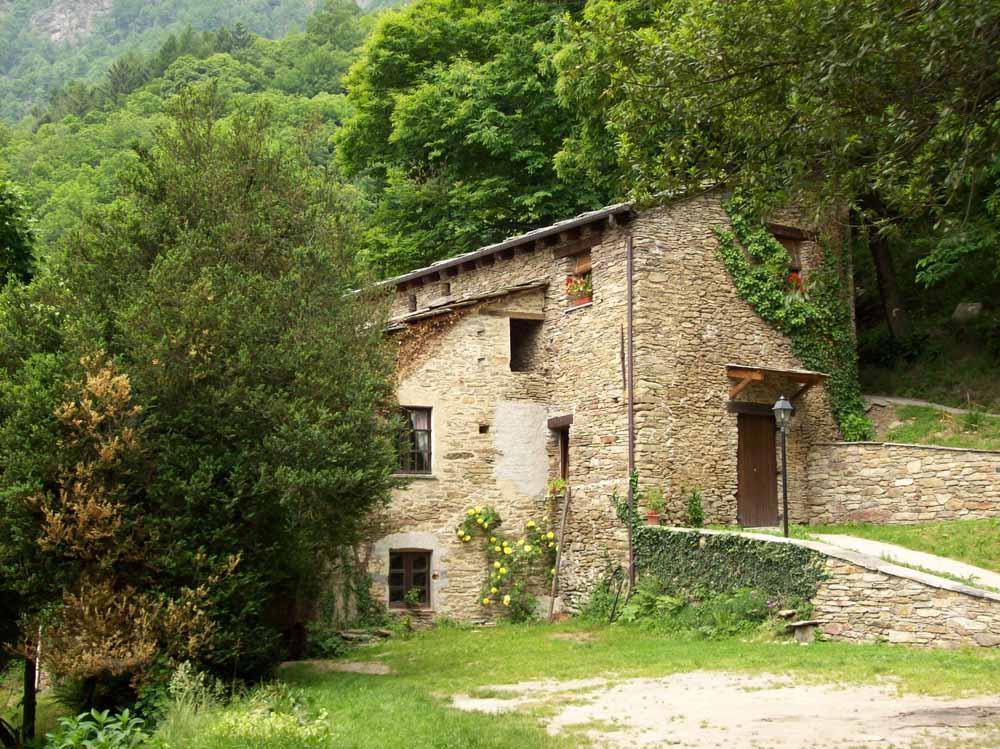La Gianavella