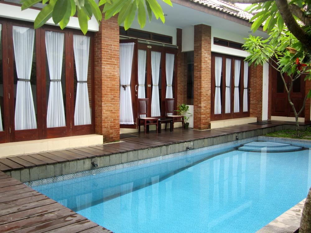 Balirejo Guest House