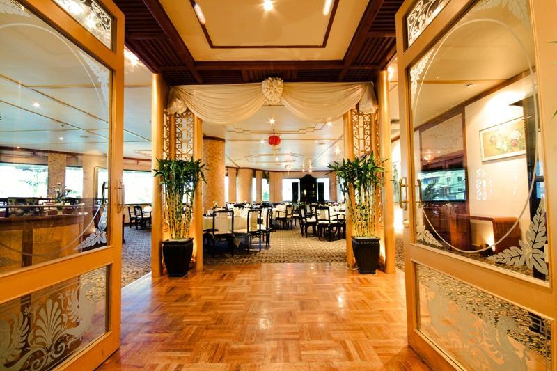 皇家普吉城市酒店