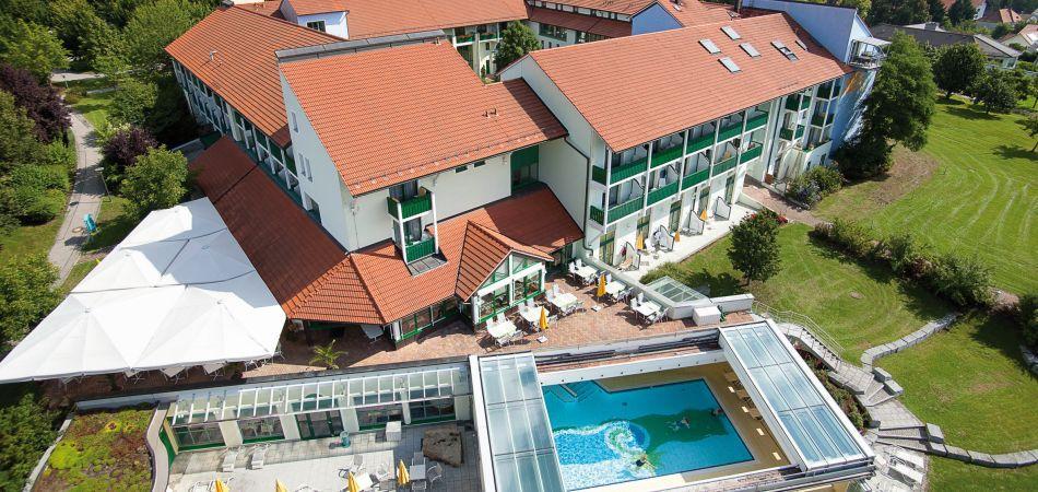 Wellnesshotel Sonnengut