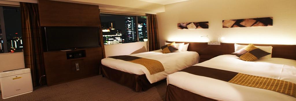 โรงแรมเคฮัง เคียวบาชิ
