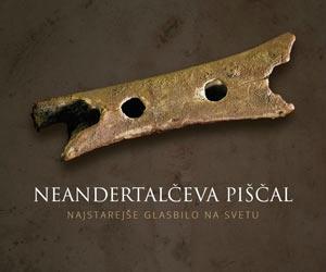 Archeological Park Divje babe