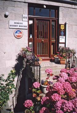 Bimini Guest House