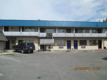 I-84 Motor Inn