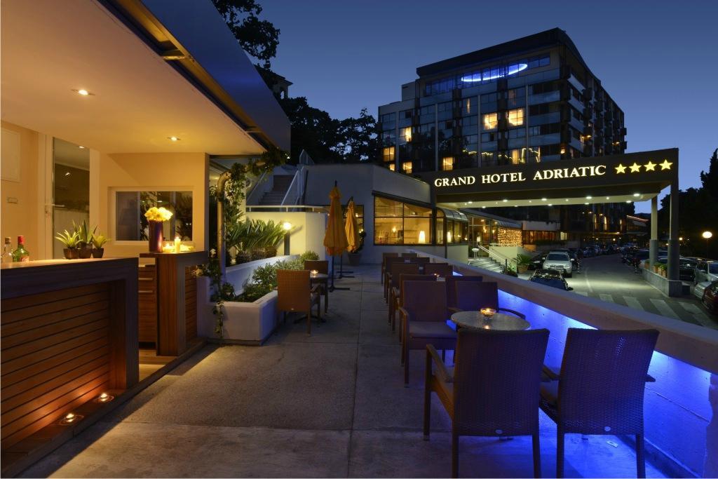 Grand Hotel Adriatic