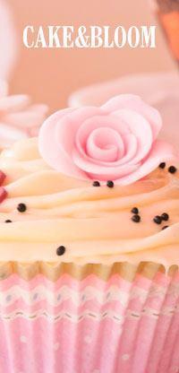 Cake & Bloom