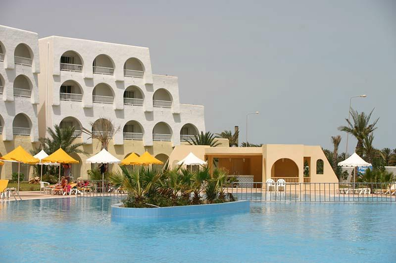 Djerba Playa Club Hotel