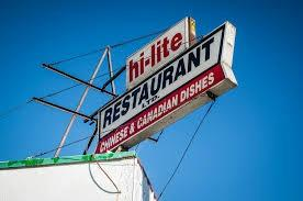 Hi-Lite Restaurant Ltd