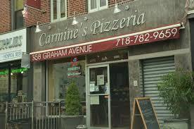 Carmine's Pizzeria