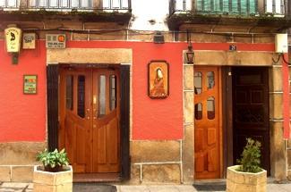 Cafe Concierto Picaporte