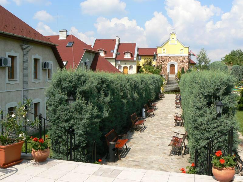 Hotel Szent Istvan