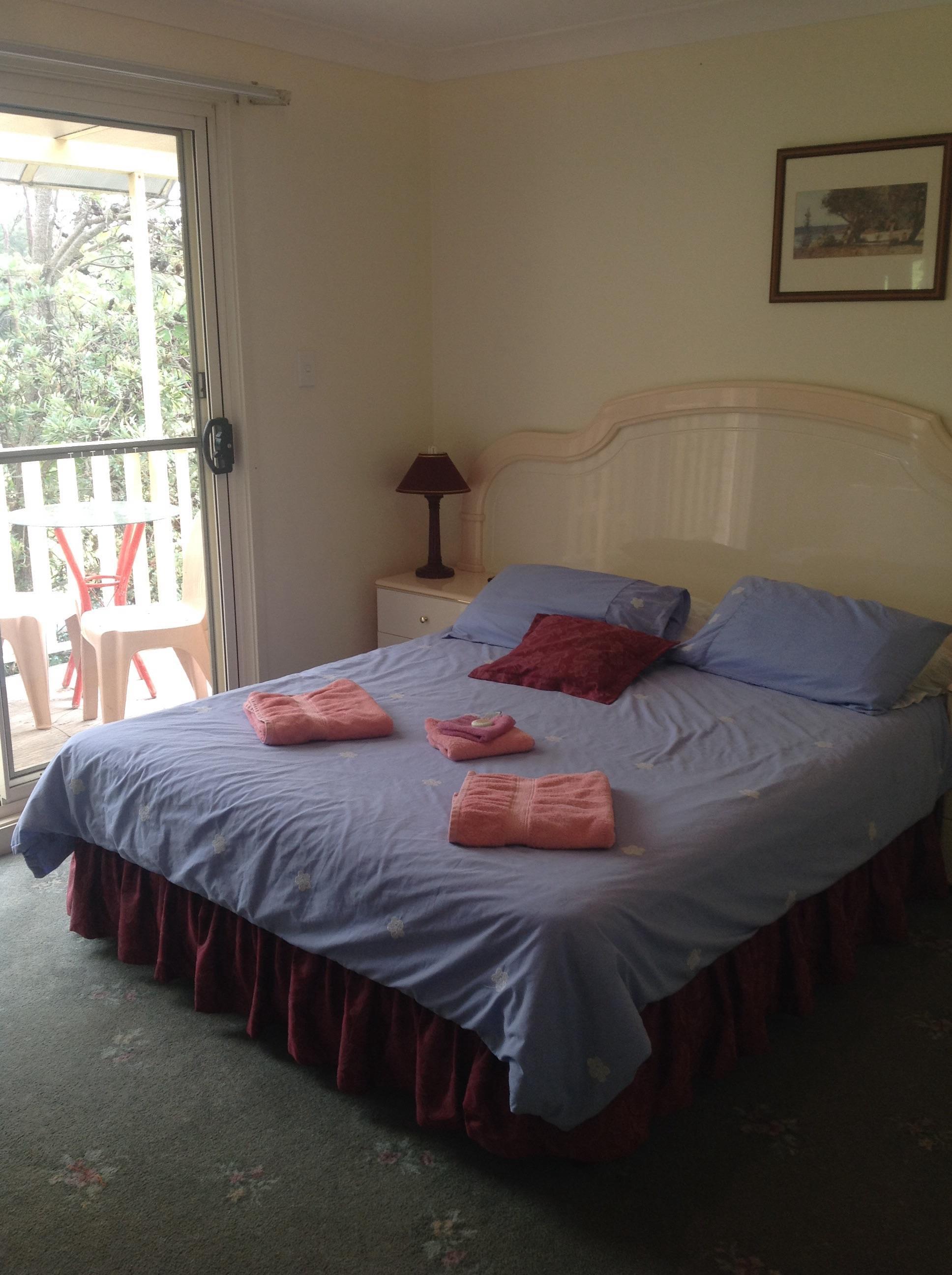 Lake Illawarra Bed and Breakfast