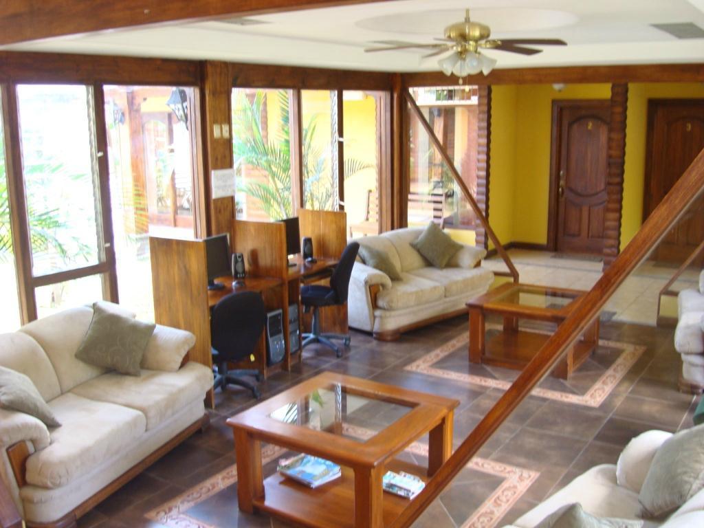 Hotel Tetey Lodge