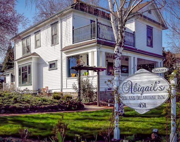 Abigail's Bed and Breakfast Inn