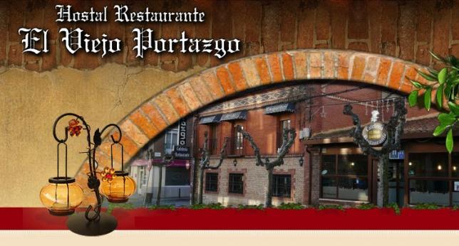 El Viejo Portazgo Hostal