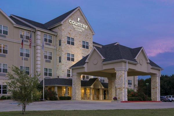 Country Inn & Suites By Carlson, Texarkana