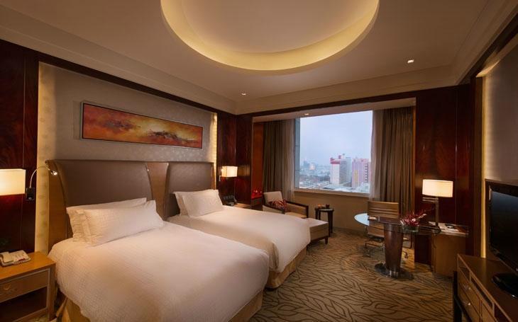 DoubleTree by Hilton Qinghai-Golmud