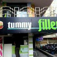 Tummy Fillers