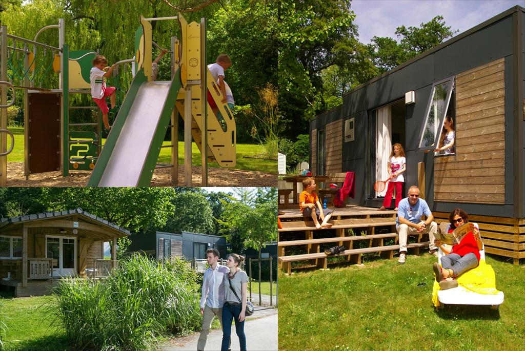 Nantes camping france voir les tarifs et avis camping tripadvisor - Le loft nantes tarif ...