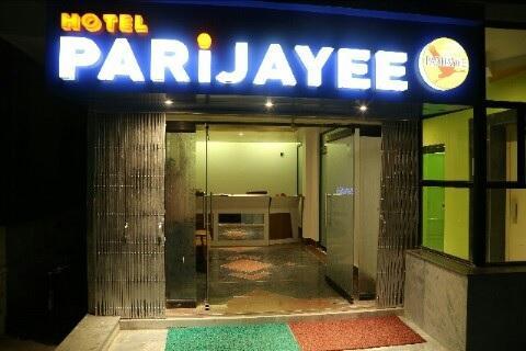 Hotel Parijayee