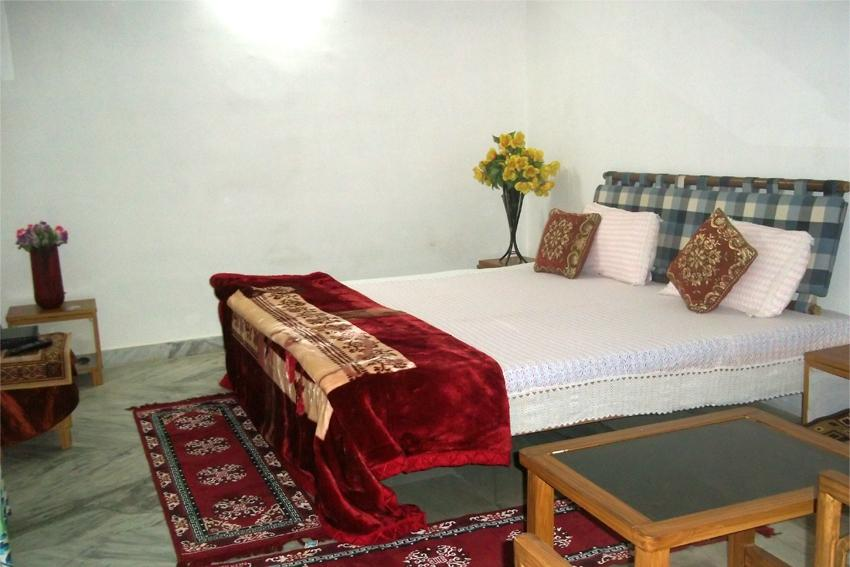 Uday Bed & Breakfast