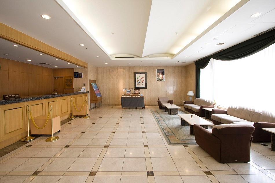 Hotel Sunroute Asakusa