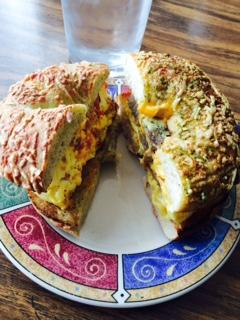 Sonoma Valley Bagel and Cafe