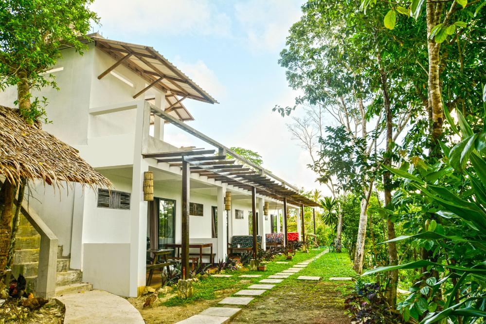 tawin homestay siargao prices guest house reviews siargao