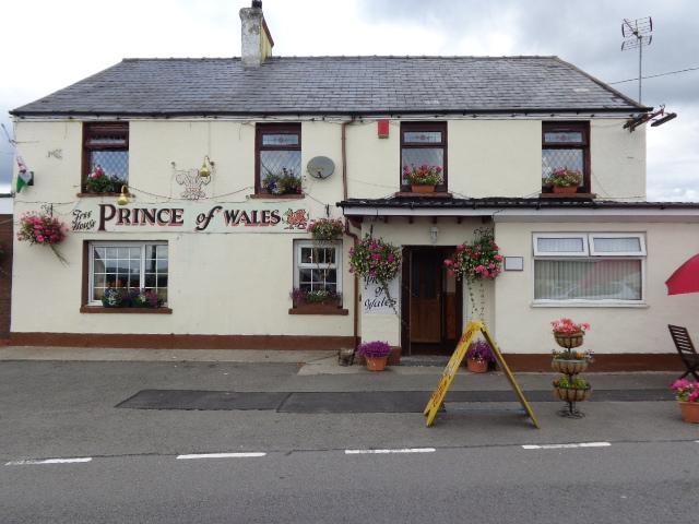 The Prince of Wales Inn