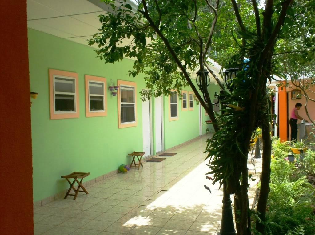 Hostal Quinta Johana