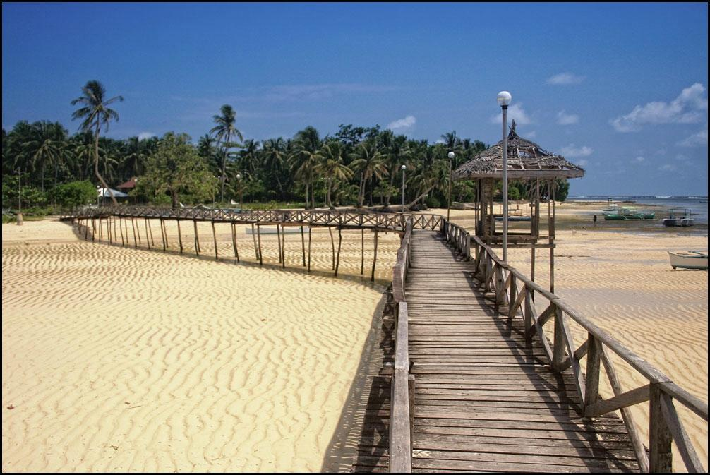 Kesa Cloud 9 Resort