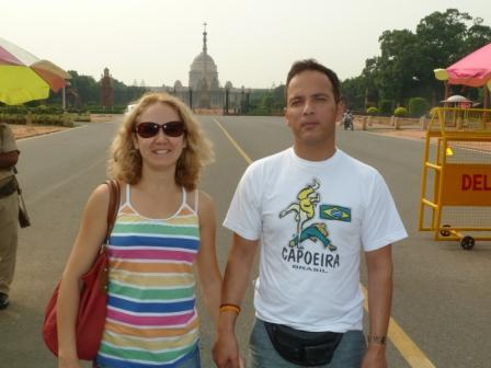 Imperial India Tours - Delhi Private Day Tour