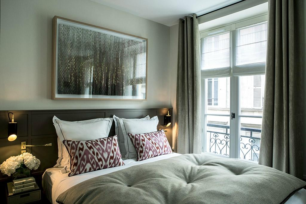 Hotel La Tamise - Esprit de France