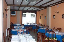 Restaurante Las Encinas