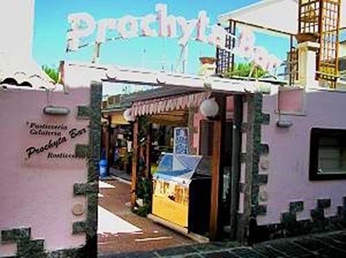 Prochyta Bar