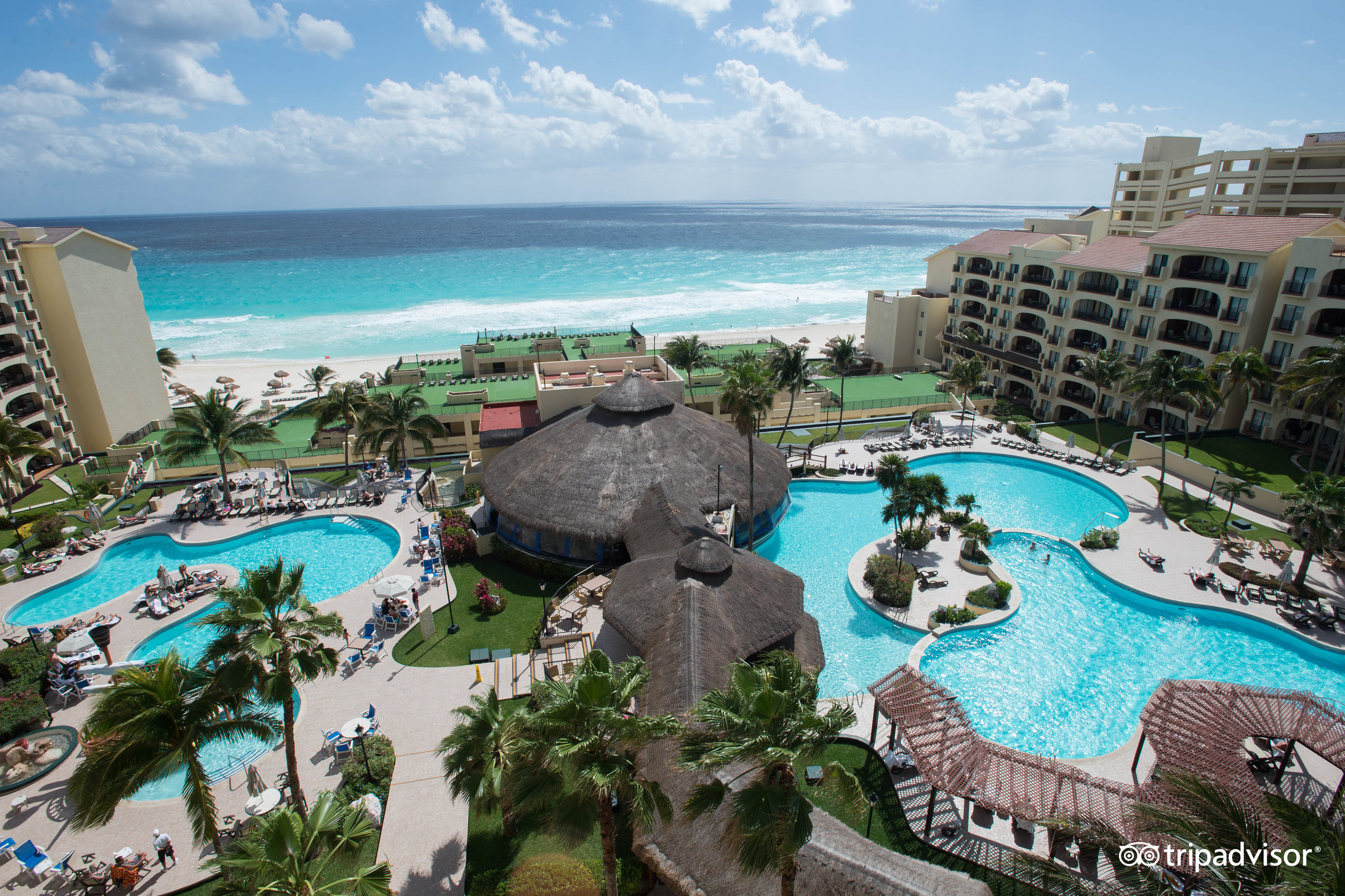 Cancun an all suites resort 2017 review family vacation critic - Cancun An All Suites Resort 2017 Review Family Vacation Critic 26
