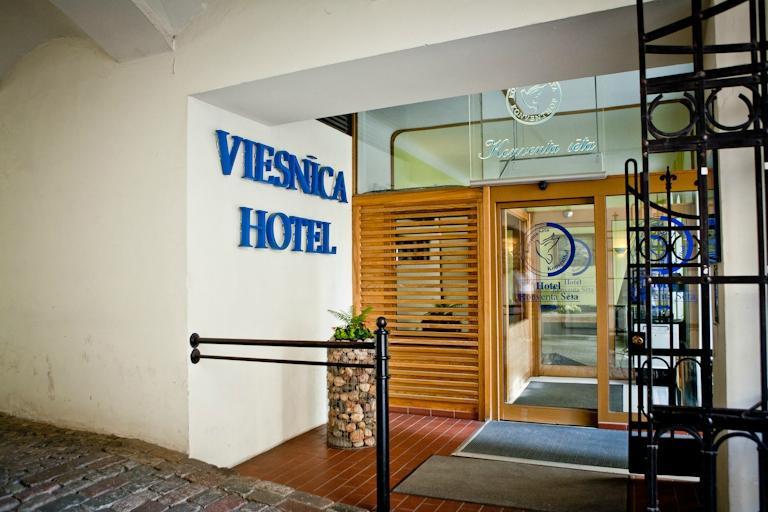 コンヴェンタ セタ ホテル