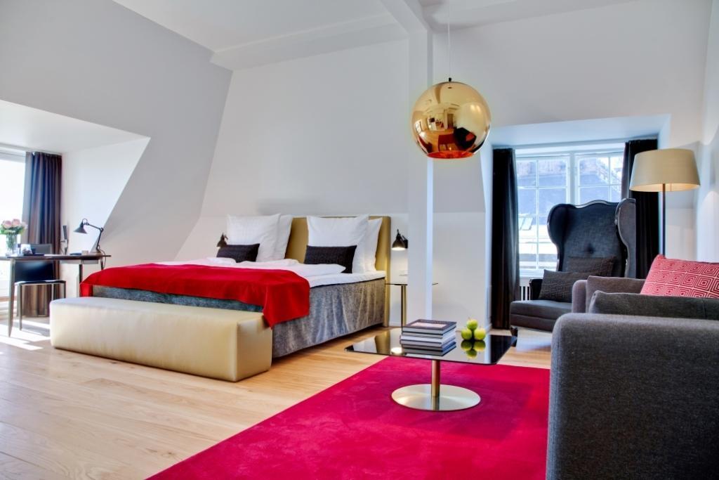 스칸딕 팰리스 호텔