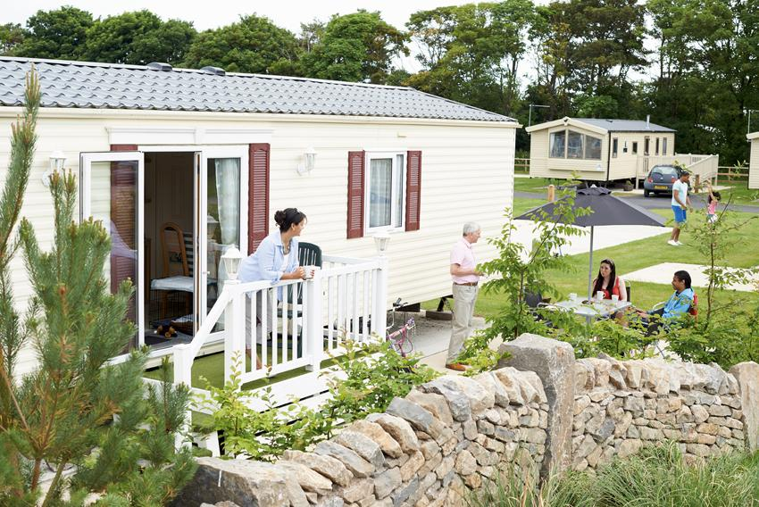 Lakeland Holiday Park - Haven