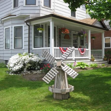 Maple Rose Bed and Breakfast