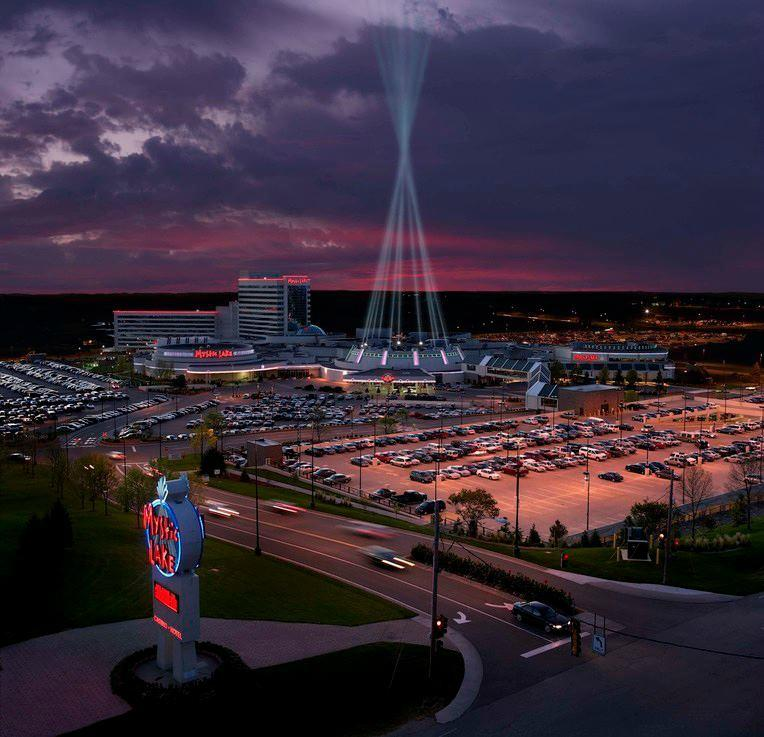 Mystic casino shakopee mn charles town race track and casino