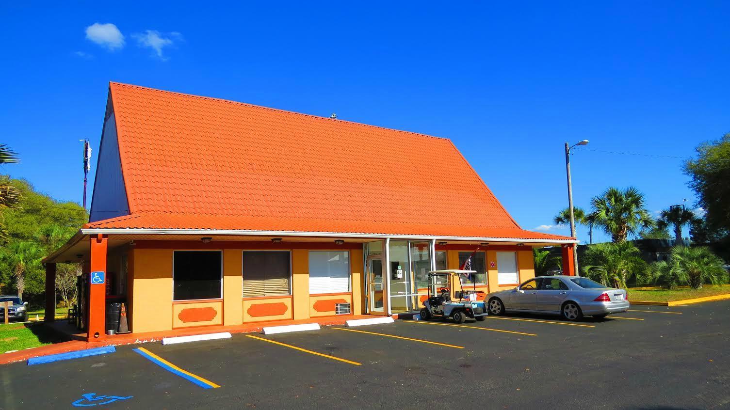 Micanopy Inn
