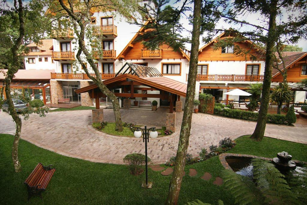 바바리아 스포트 호텔