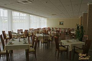 Restavracija hotela Stela