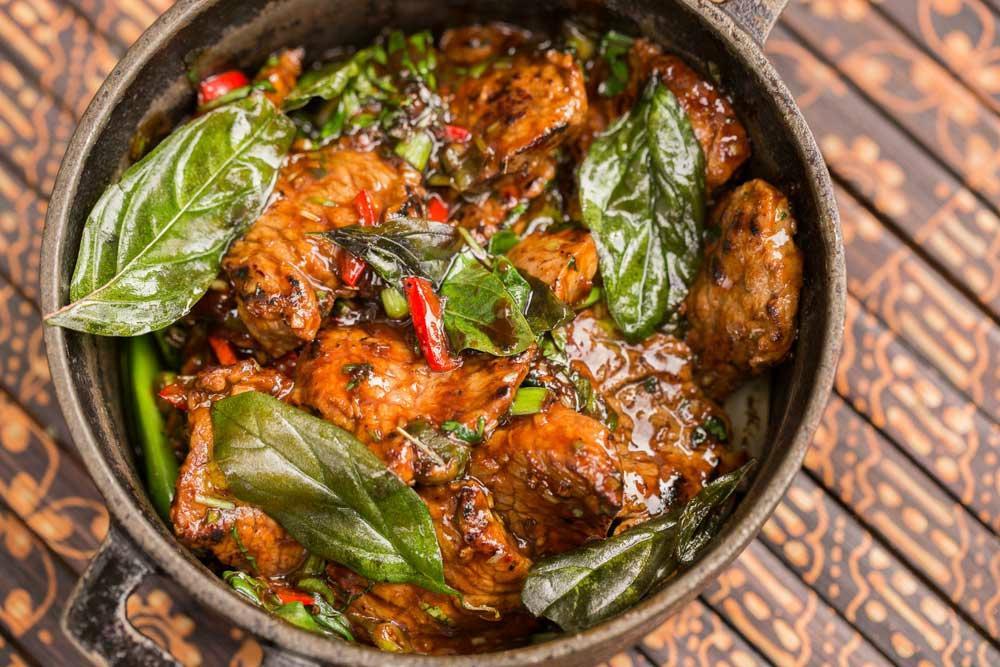 Rocksugar Pan Asian Kitchen | Rocksugar Pan Asian Kitchen Los Angeles Century City Menu