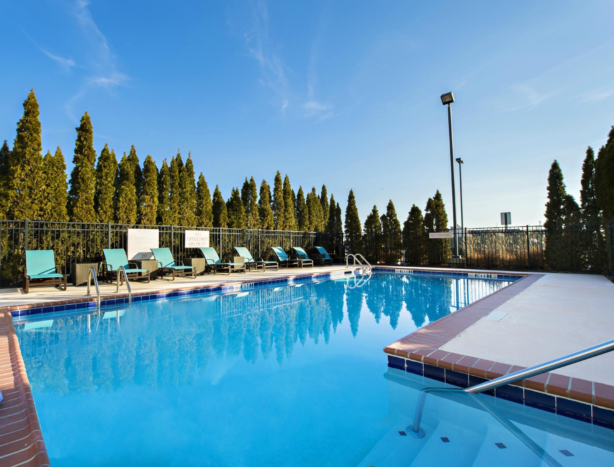 Residence Inn by Marriott Huntsville