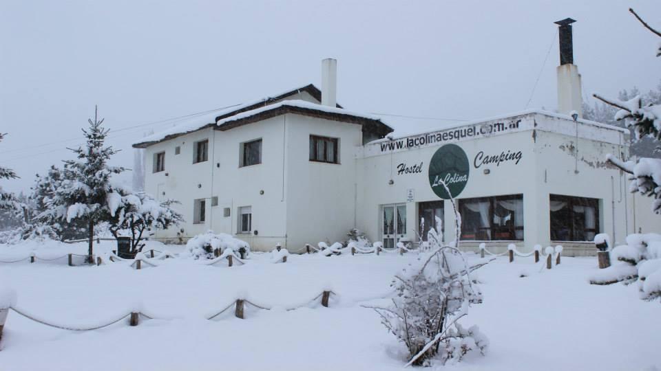 La Colina Hostel & Camping