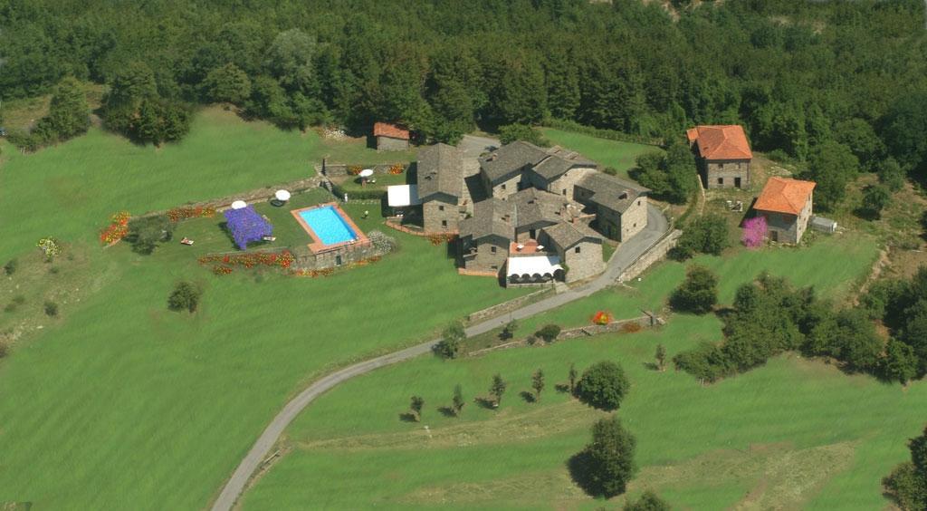 Azienda Agrituristica Costa d'Orsola