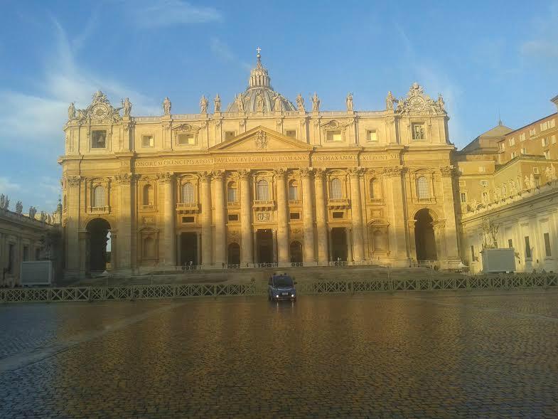 Agora' Roma
