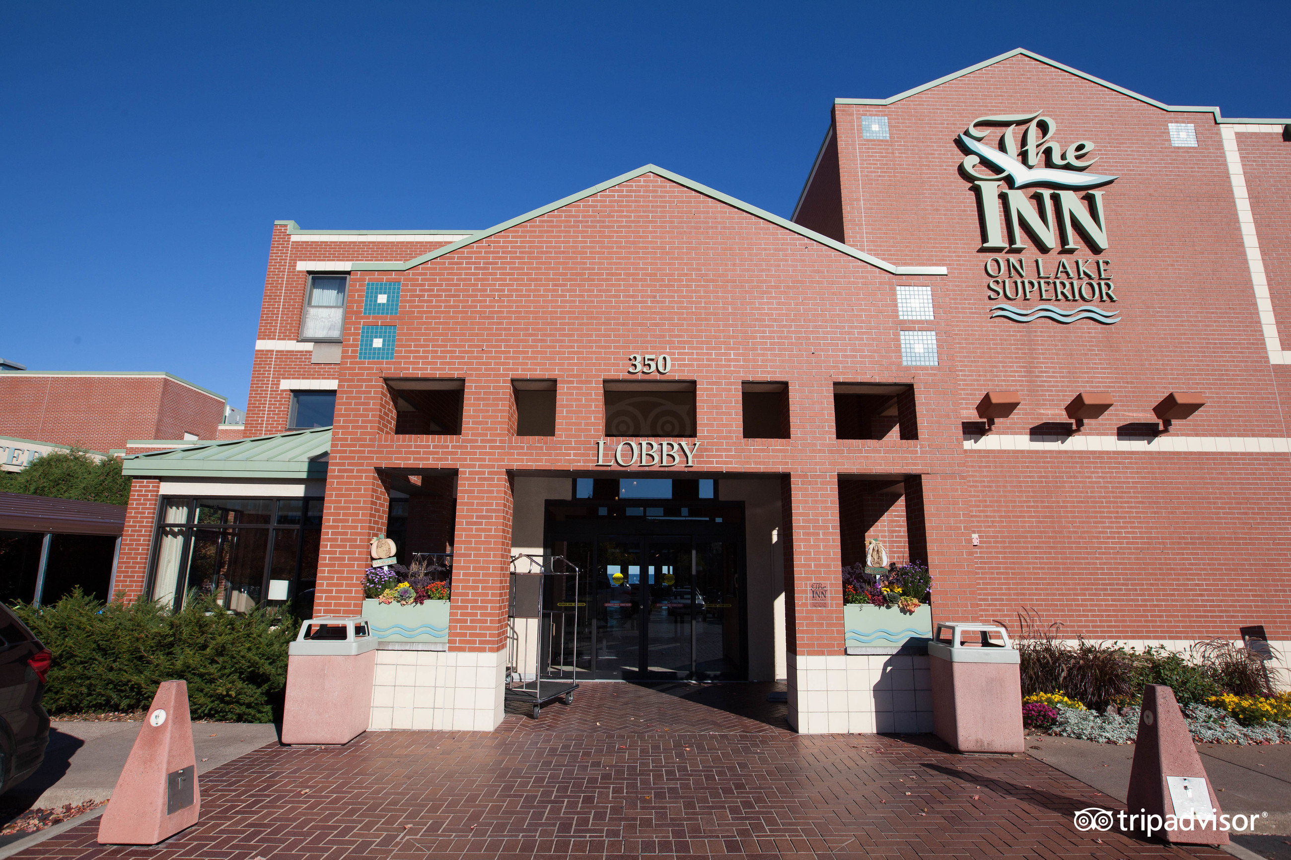 The Inn On Lake Superior Duluth Mn 2018 Hotel Review Family